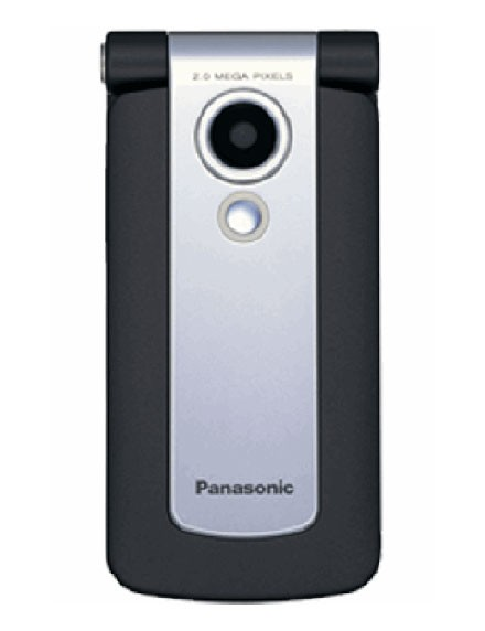 Panasonic VS6